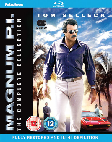 Magnum P.I. - The Complete Collection
