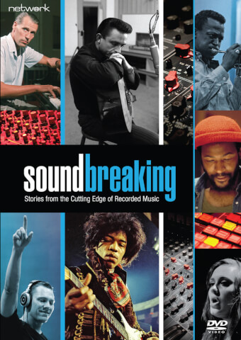 Soundbreaking: The Complete Series