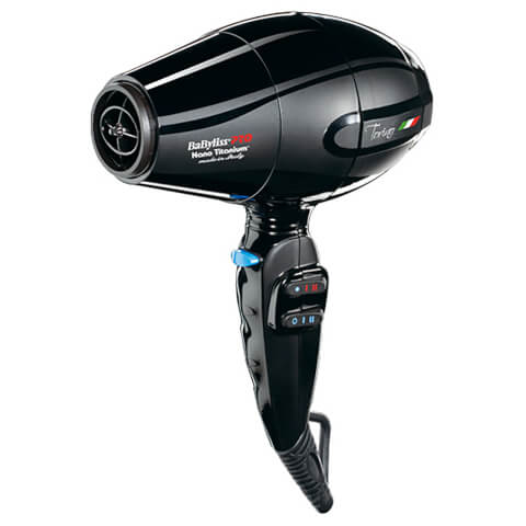 Babyliss PRO Torino 6100 Hair Dryer