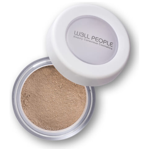 W3ll People Capitalist Matte Brow Powder (Various Shades)