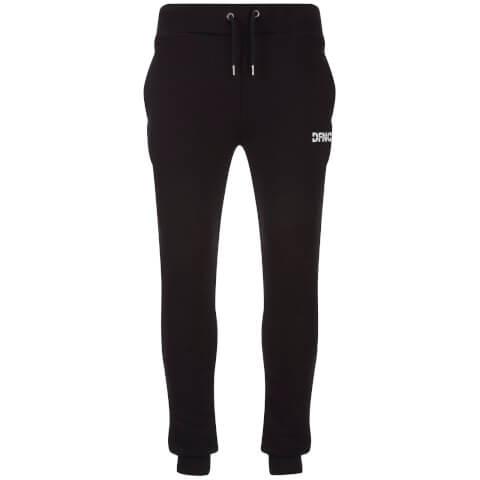 Pantalon de Jogging Homme Bamehurst DFND - Noir