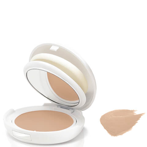 Avène High Protection Tinted Compact SPF 50+ 0.35 oz - Beige
