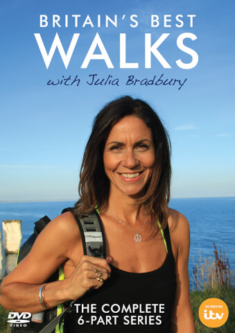 Britain's Best Walks With Julia Bradbury - Series 2
