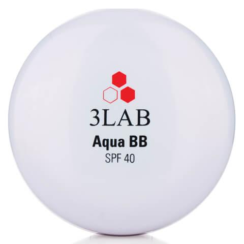 3LAB Aqua BB SPF40 Moisturiser - Shade 01 30ml