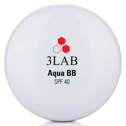3LAB Aqua BB SPF40 Moisturiser - Shade 02 30ml