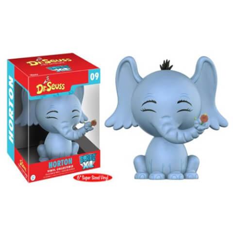 Figurine Dorbz XL Horton Dr. Seuss 15 cm