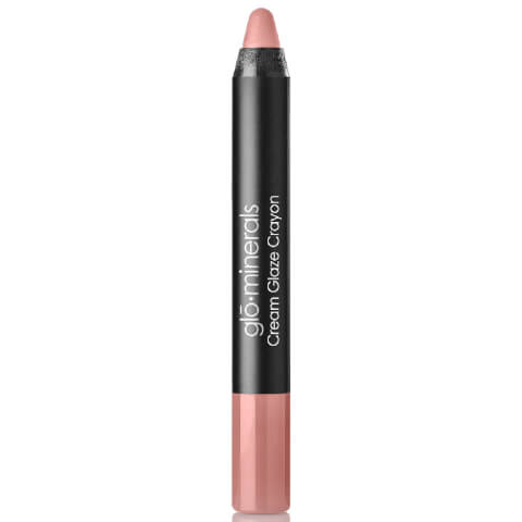 glo minerals Cream Glaze Lip Crayon (Various Shades)