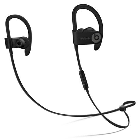 Beats by Dr. Dre Powerbeats3 Wireless Bluetooth Earphones - Black