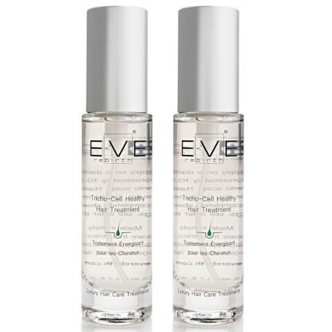 Eve Rebirth Tricho-Cell Healthy Hair 40 Days Treatment
