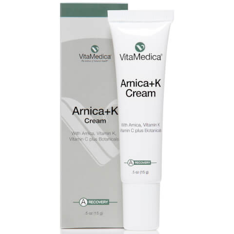 VitaMedica Arnica+K Cream (Worth $22.00)