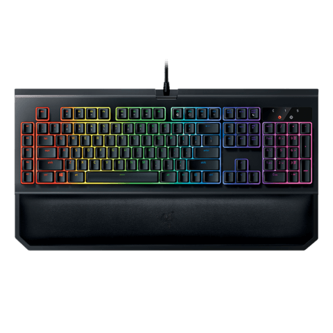 Razer BlackWidow Chroma V2