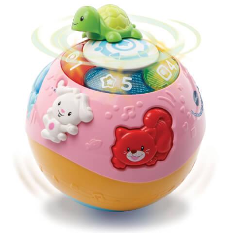 Vtech Baby Crawl & Learn Bright Lights Ball (2017 Version)