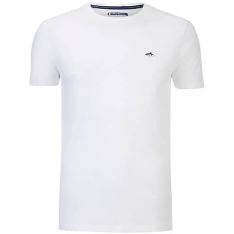 Le Shark Men's Havelock T-Shirt - Optic White