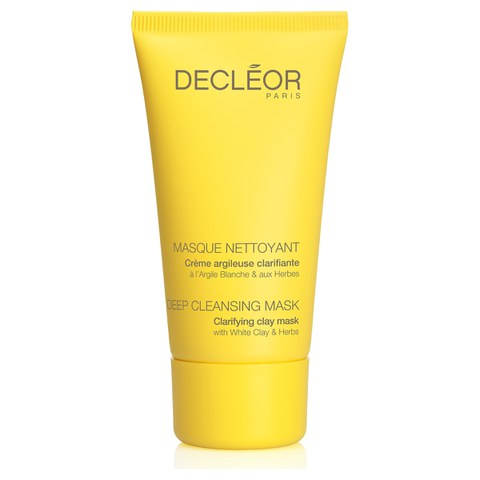 DECLÉOR Aroma Cleanse Clay and Herbal Cleansing Mask 1.69oz