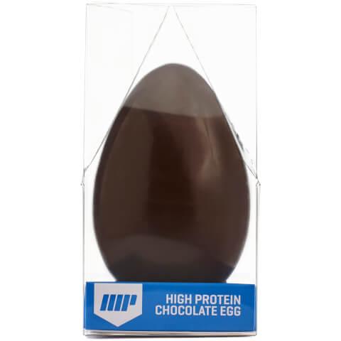 Uovo di Pasqua al Cioccolato Proteico