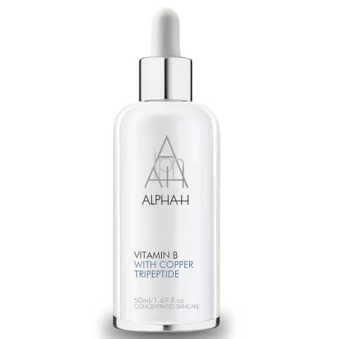 Alpha-H Vitamin B Concentrated Serum 50ml