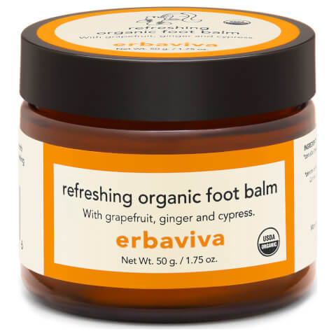Erbaviva Refreshing Foot Balm