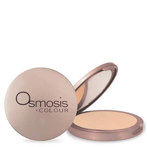 Osmosis Color Finishing Powder - Translucent