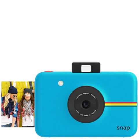 Appareil Photo Instantané Polaroid Snap Instant -Bleu