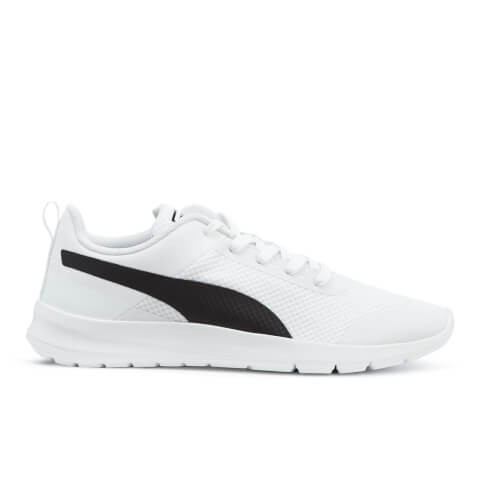 Puma Men's Trax Trainers - White