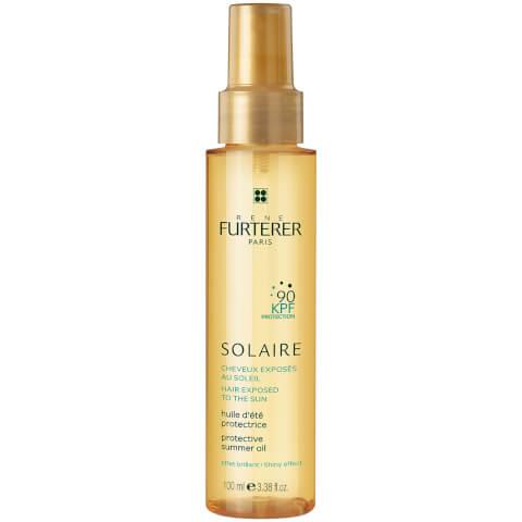 René Furterer Solaire Protective Summer Oil 3.38 fl.oz