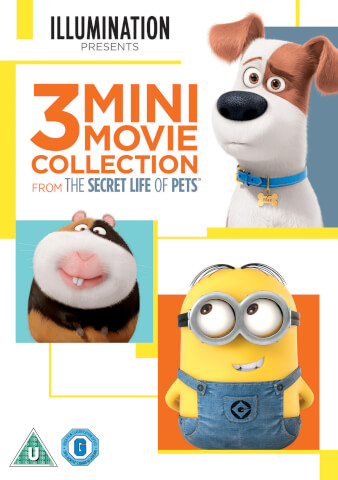 Pets Mini Movies (2017)