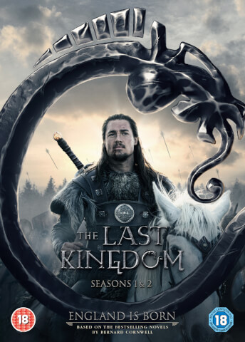 The Last Kingdom: Season 1-2