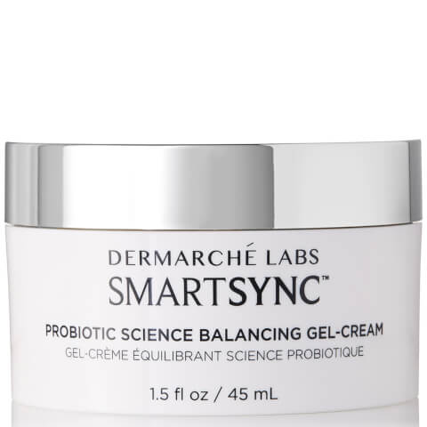Dermarché Labs SMARTSYNC Probiotic Science Balancing Gel-Cream