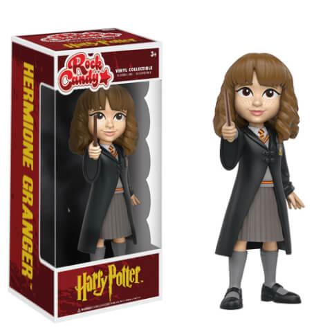Figurine Rock Candy Hermione Granger Harry Potter