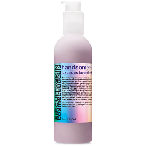 SIRCUIT Skin Handsome+ Lavender Hand and Body Lotion
