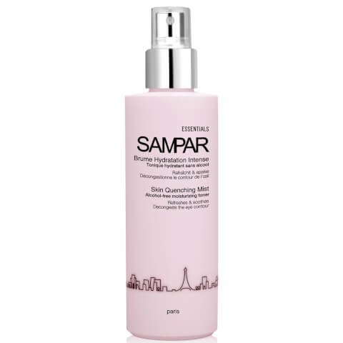 SAMPAR Skin Quenching Mist 200ml