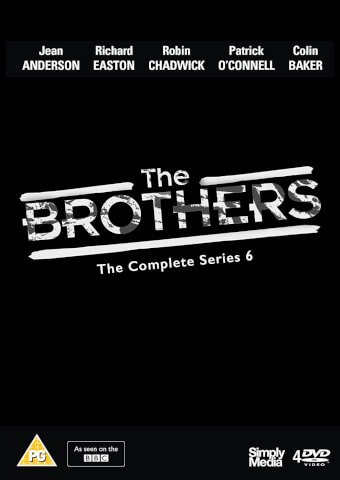 The Brothers - Series 6