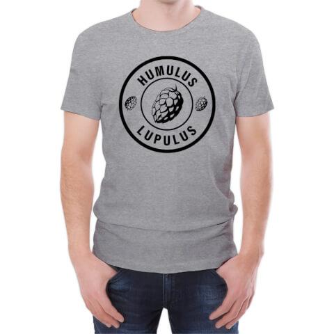 Humulus Lupulus Men's T-Shirt