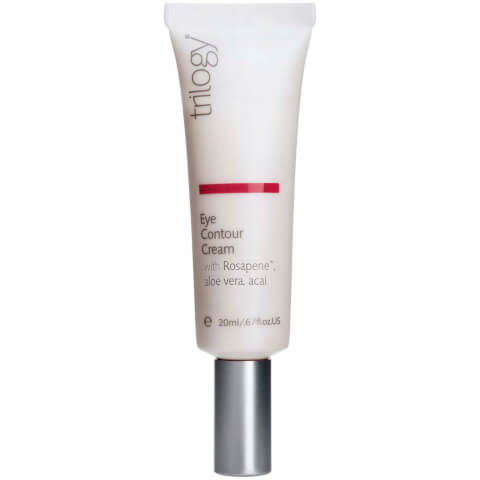 Trilogy Eye Contour Cream 0.7 oz