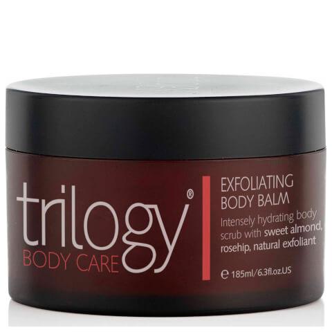 Trilogy Exfoliating Body Balm - NEW 6.5 oz