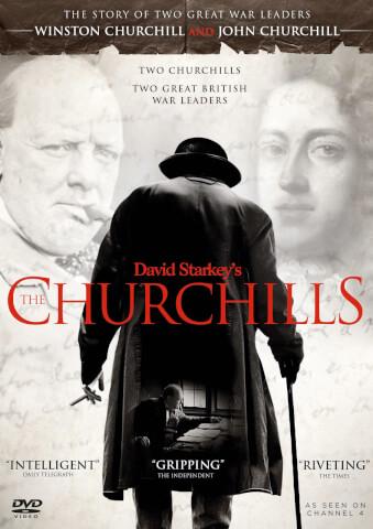 David Starkey's The Churchills