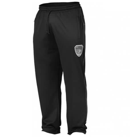 GASP Utility Mesh Pants - Black