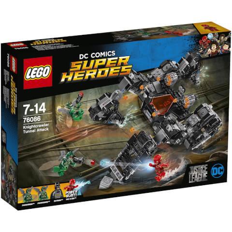 LEGO DC Comics Superheroes: Le Knightcrawler (76086)