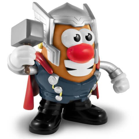 Marvel - Thor Mr. Potato Head Poptater