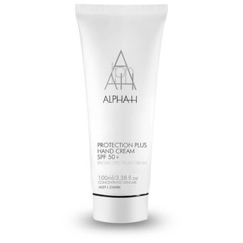 Alpha-H Protection Plus Hand Cream SPF 50+