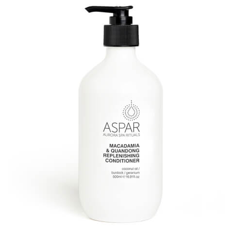 Aspar Grapefruit & Aloe Conditioner