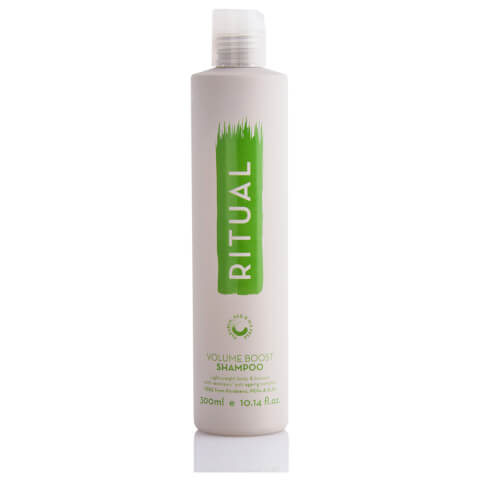 Australian Ritual Volume Boost Shampoo 300ml