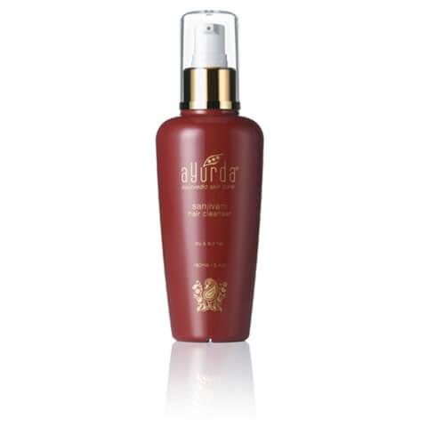 Ayurda Ayurvedic Skincare Sanjivani Shampoo 160ml