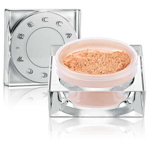Becca Soft Light Blurring Powder Golden Hour 10g
