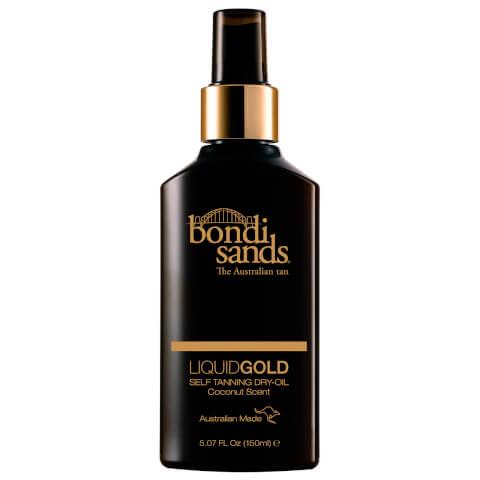 Bondi Sands Self Tanning Dry Oil 150ml