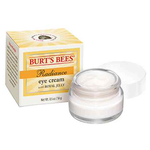 Burt's Bees Radiance Eye Creme With Royal Jelly 14g