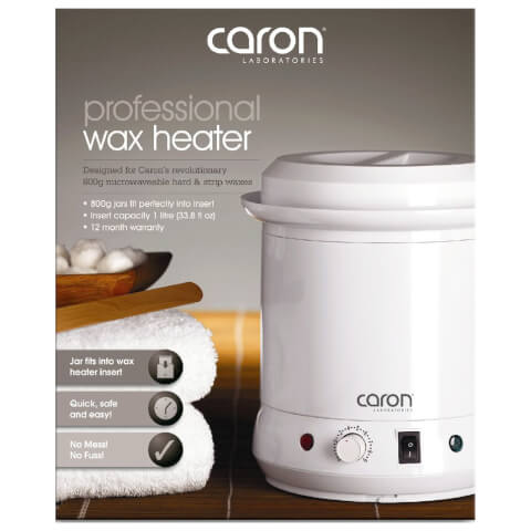 Caron Professional 800g Wax Heater 1l
