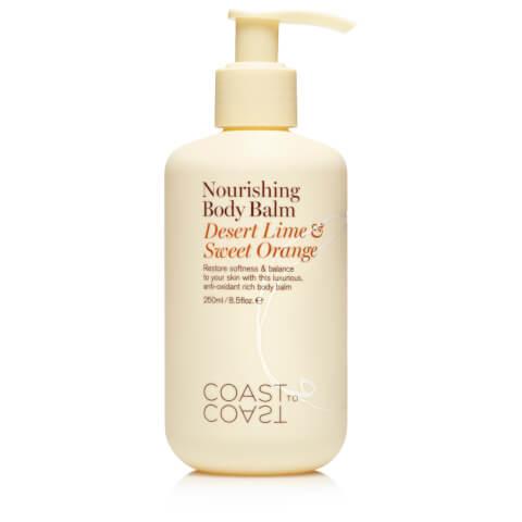 Coast to Coast Outback Nourishing Body Balm 250ml
