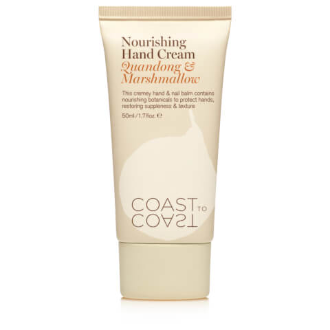 Coast to Coast Outback Nourishing Hand Cream 50ml