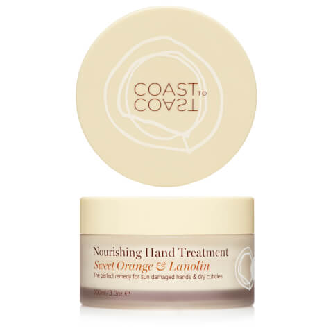 Coast to Coast Outback Nourishing Hand Treatment 100ml
